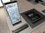 Samsung Galaxy Note8 op IFA 2017