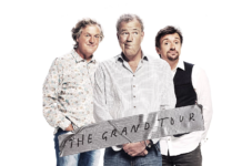 The Grand Tour Amazon Prime Video