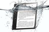 Amazon eindelijk met waterdichte e-reader Kindle Oasis