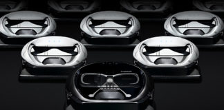 star wars robotstofzuiger Samsung