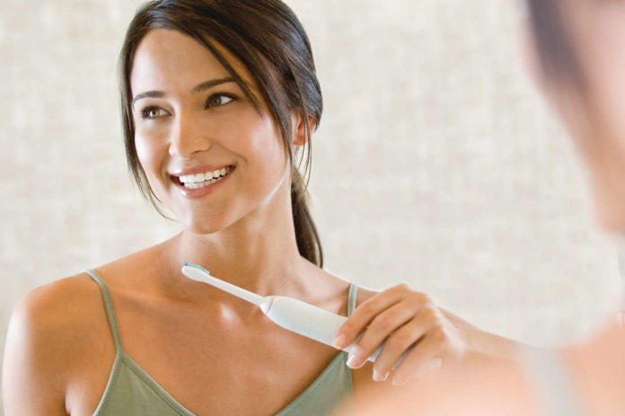 elektrische tandenborstel tips