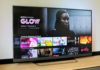Philips PUS 7502 tv 2017