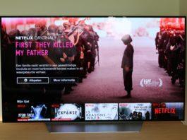 LG OLED55C7 OLED TV