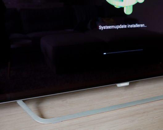 Philips 55POS9002 OLED televisie