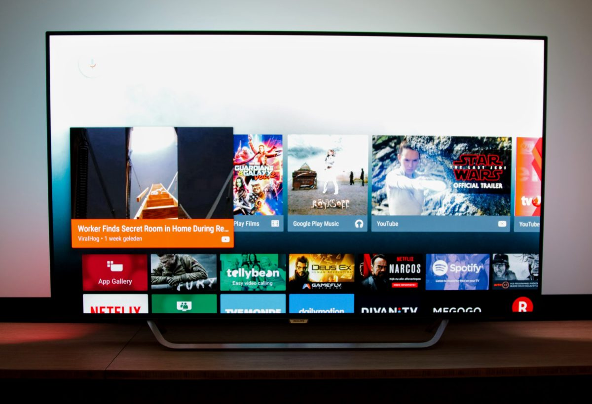 Review  Philips 55POS9002 OLED televisie 17886ca8fc9a