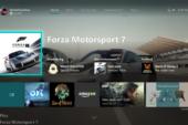 Xbox One herfstupdate met nieuw dashboard op komst