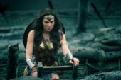 Filmreview: Wonder Woman (Ultra HD Blu-ray)