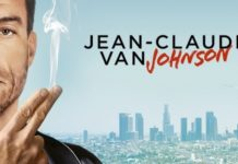 amazon jean-claude van johnson