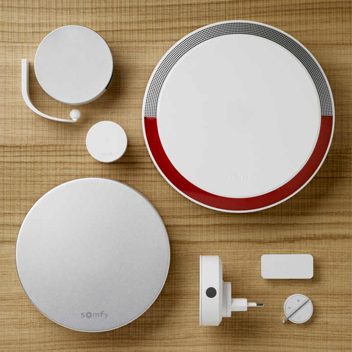 somfy-one-accessoires