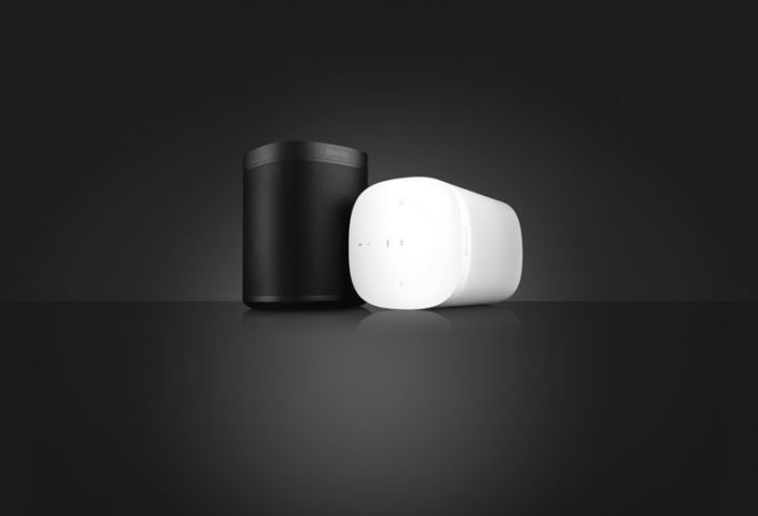 sonos-one-slimme-speaker