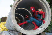 Filmreview Spider-Man: Homecoming (Blu-ray)