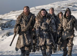 game of thrones seizoen 7 Blu-ray