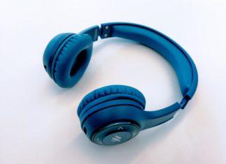 iFrogz Aurora Wireless Bluetooth hoofdtelefoon