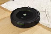 Robotstofzuiger Roomba ondersteunt nu IFTTT