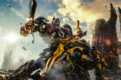 Filmreview: Transformers: The Last Knight (Ultra HD Blu-ray)