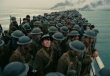 Dunkirk recensie review UHD Blu-ray