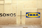 Sonos gaat partnership aan met Ikea; eerste producten zijn voor 2019