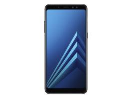 Samsung Galaxy A8 smartphone