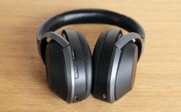 Sony WH-1000XM2 hoofdtelefoon review test