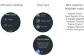 Android Wear krijgt update naar Android Oreo