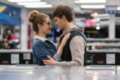 Filmreview: Baby Driver (Blu-ray)