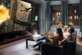 BenQ lanceert eerste thuisbioscoopprojector met 4K Ultra HD en HDR