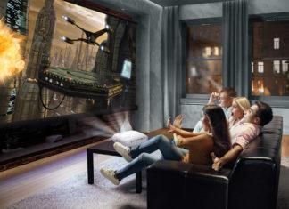 benq-w1700 projector