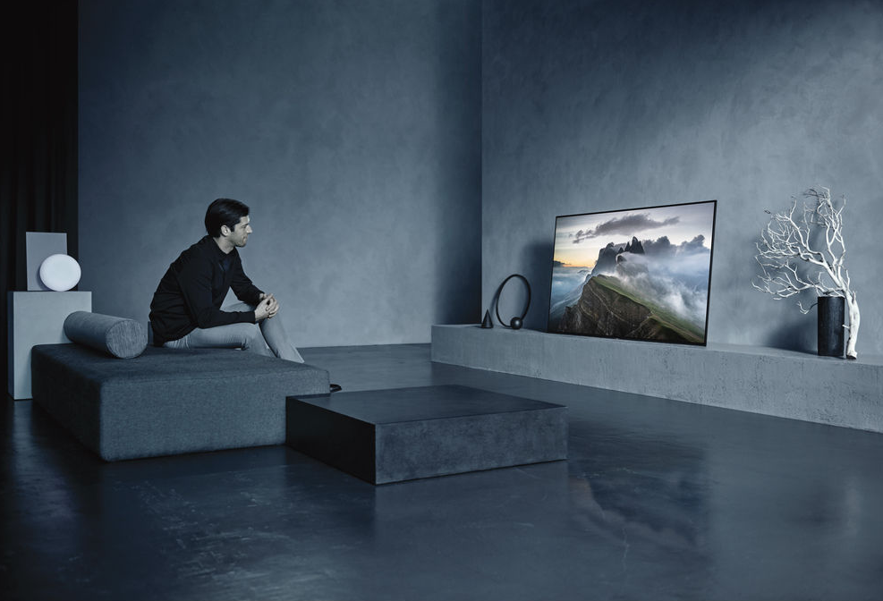 A Meubel Ervaring : Review sony kd a oled televisie