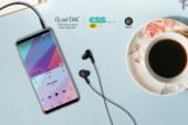 Hands-on: LG V30 smartphone met B&O audiotuning
