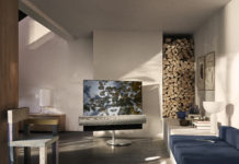 Bang & Olufsen Eclipse oled tv review