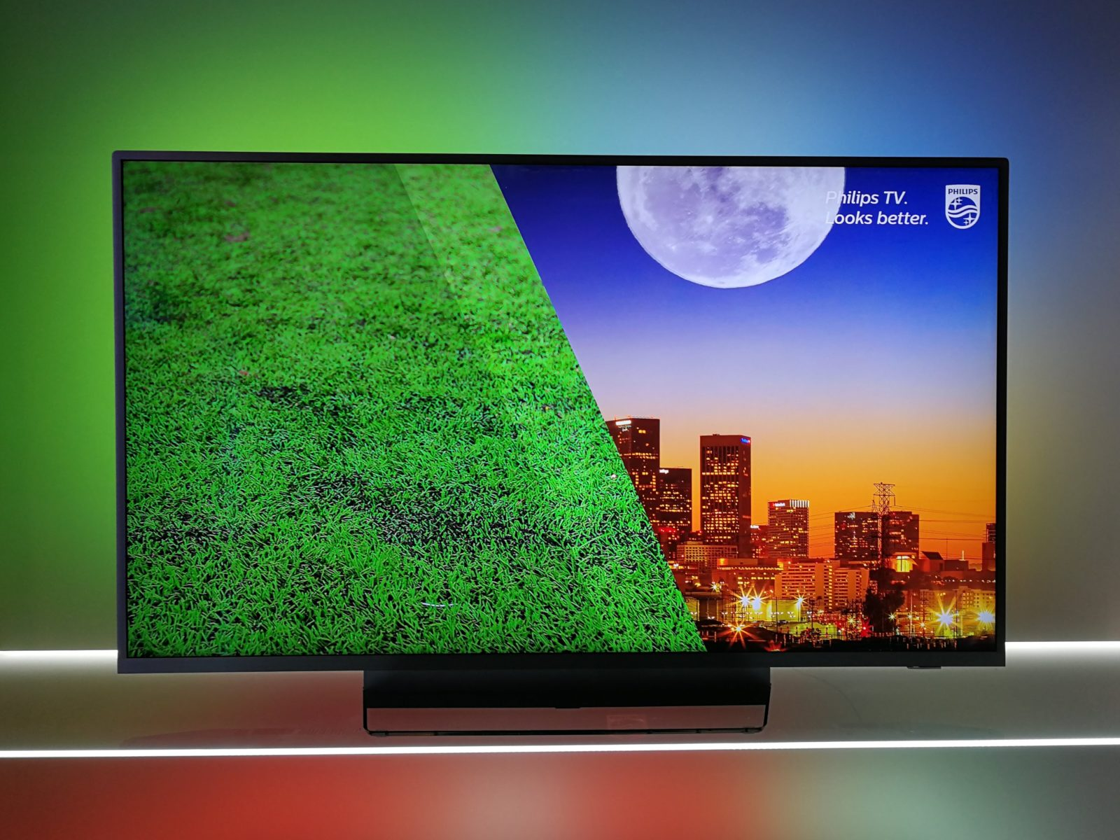 Philips Ambilight Tv 2018