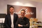 Projet à la une : Chocolaterie Vandenbulcke