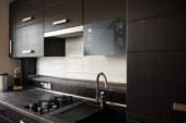 Televisie in je keuken? Deze oplossing valt amper op