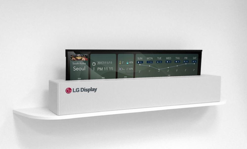 LG-oprolbare-tv-gesloten