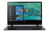 Acer introduceert de nieuwe Swift 7: nog dunner dan zijn voorganger