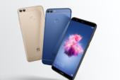 Huawei P Smart is betaalbare smartphone met 18:9-scherm en Android 8.0