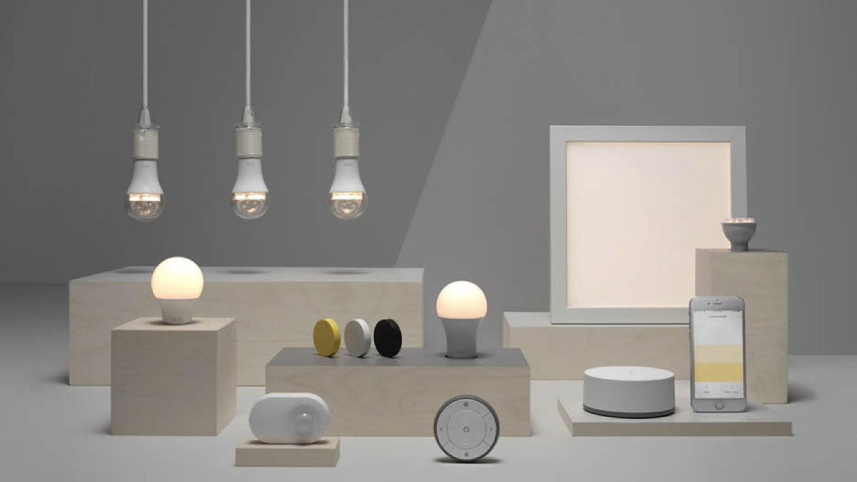 Review: Ikea Tradfri slimme verlichting