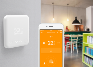 Tado slimme thermostaat