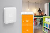 Review: Tado slimme thermostaat