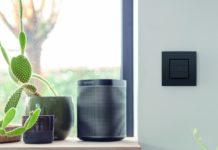 Niko Home Control voegt integratie met Sonos en Bose toe