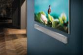 Nieuwe soundbars en luidsprekers van Samsung voor 2018
