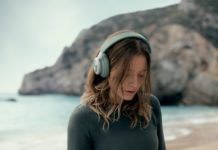 Bang & Olufsen Spring/Summer collectie
