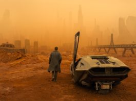 Blade Runner 2049 UHD film review