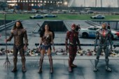 Filmreview: Justice League (Ultra HD Blu-ray)