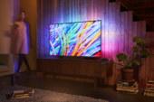 Voici les téléviseurs LED de Philips pour 2018