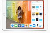 iPad (2018) versus de iPad (2017): wat is er nieuw?