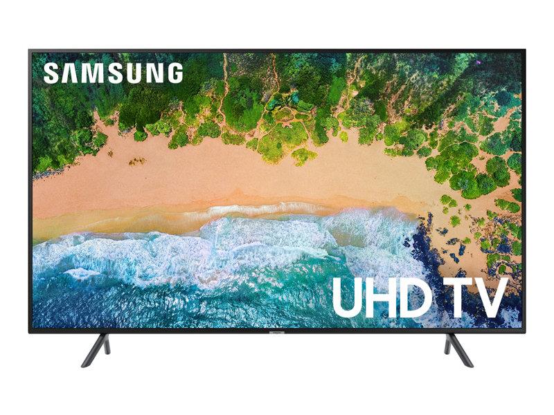 samsung-NU7100 UHD TV