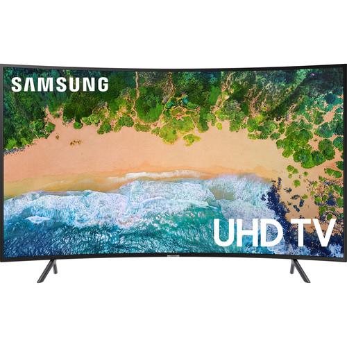 samsung-NU7300 UHD TV