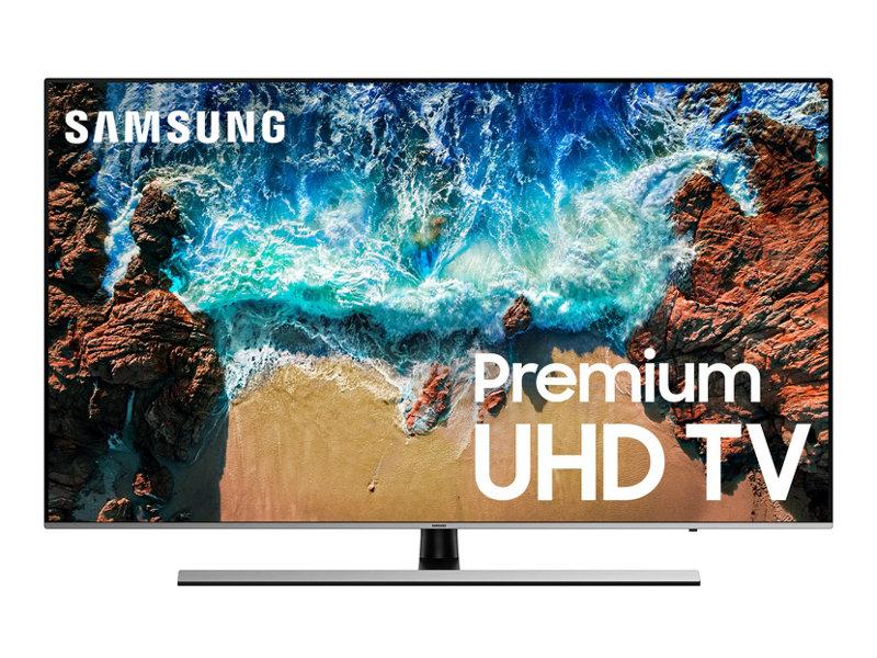samsung-NU8000-UHD TV