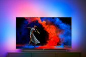 Review: Philips 65OLED973 oled-televisie